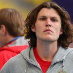 Прыгун в высоту Ухов подал заявку в IAAF на индивидуальный допуск к стартам