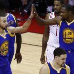 """""""Голден Стэйт"""" получил наибольшее представительство на Матче звезд НБА"""