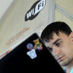 В половине дальних поездов появится Wi-Fi
