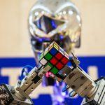 Роботофобия объясняется страхом потери работы, утверждают психологи