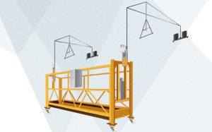 Подъемное строительное оборудование