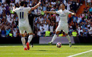 Зависимый «Реал» и осторожный «Сити».