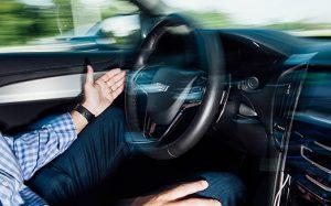 Пользоваться беспилотным автомобилем готов каждый второй россиянин