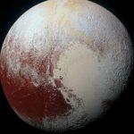 Команда New Horizons предлагает вернуть Плутону статус планеты