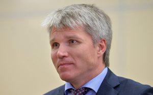 Глава Минспорта назвал неприемлемым недопуск до ОИ чистых спортсменов