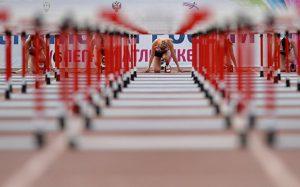 Под нейтральным флагом: вопрос о членстве ВФЛА в IAAF отложен до ноября