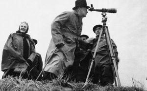 Опубликована статья Уинстона Черчилля о внеземной жизни