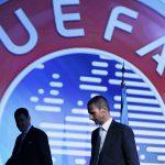 """УЕФА уверен в высоком уровне безопасности на матче """"Фенербахче"""" - """"Краснодар"""""""