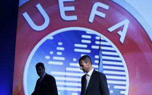 УЕФА уверен в высоком уровне безопасности на матче «Фенербахче» — «Краснодар»