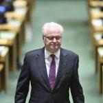 Мир соболезнует России: Умер Виталий Чуркин