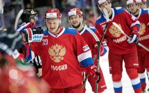 Сборная России досрочно выиграла Евротур