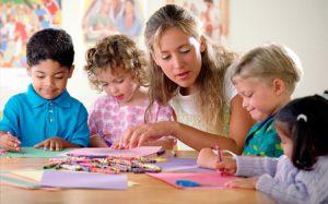 Чем занять ребёнка в летнее время