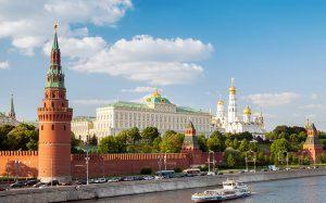 Туристический потенциал Москвы: шоппинг, музеи, выставки, театры