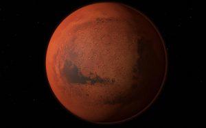 Япония планирует запуск спутника для поиска воды на Марсе в 2020 году