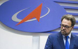Первый космический корабль «Федерация» построят к 2021 году