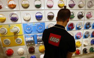 Lego выпустит фигурки женщин-астронавтов NASA