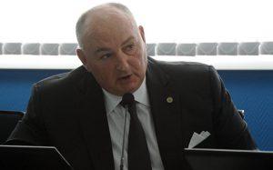 Кантор предлагает запретить испытания ударных космических средств ПРО