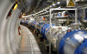 Физик из СПбГУ возглавил новую научную группу в ЦЕРН