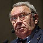 Фортов обсудил решения собрания академиков в правительстве