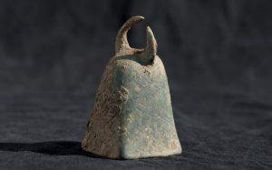 На Корсике нашли храм индоиранского божества