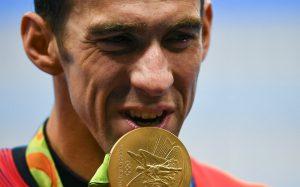 Фелпс: Принимавшие допинг атлеты не должны возвращаться в спорт