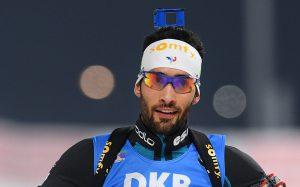 Фуркад выиграл масс-старт в Норвегии с нарушением правил