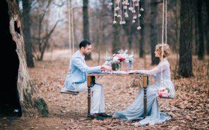 Как сделать модной современную свадьбу