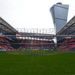 На стадионе ЦСКА проведут учение по реагированию на беспорядки на матчах