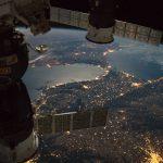 """Экипаж миссии МКС 49/50 покинет станцию в аппарате корабля """"Союз МС-02"""""""