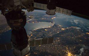 Экипаж миссии МКС 49/50 покинет станцию в аппарате корабля «Союз МС-02»