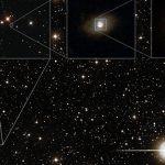 """Астрономы впервые увидели сверхновую, увеличенную """"линзой Эйнштейна"""""""
