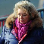 """На """"злую"""" Тарасову набросились за критику Ковтуна"""