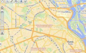 «Яндекс.Карты» станут платными