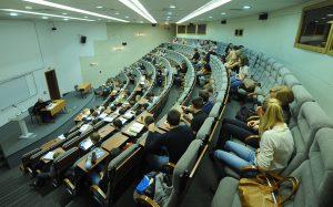 Российский студенческий союз выступил против сокращения мест в аспирантуре