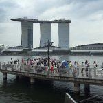 В Сингапуре поступит в продажу специальная вода для диабетиков