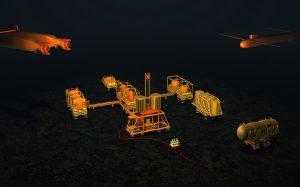 Пилотные российские роботы выйдут на освоение шельфа Арктики через 10 лет