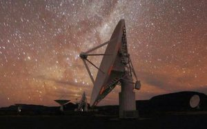 NASA заявило о скором открытии инопланетной жизни