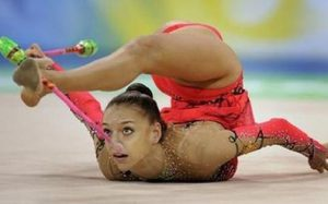 Гимнастке Мамун тяжело далось расставание с женихом