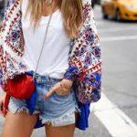 Выбираем модные шорты к лету 2017