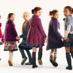Модные тенденции детской одежды для мальчиков
