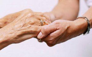 Депрессия и самоубийство среди пожилых людей