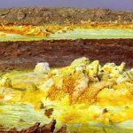Геологи: жизнь на Земле зародилась на суше, а не в океане