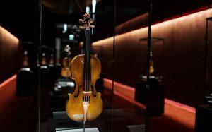 Исследование: скрипки Страдивари звучат хуже современных