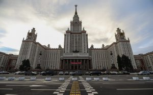 МГУ и СПбГУ возглавили список самых эффективных грантополучателей РНФ