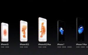 Семь фактов о новом iPhone
