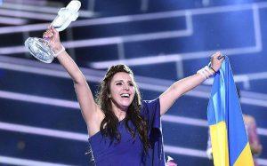 Кто победил на «Евровидении»
