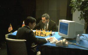 Шахматное восстание машин: как российский робот победил гроссмейстеров