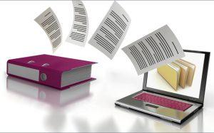 Документооборот в России переведут в электронный формат к 2019 году