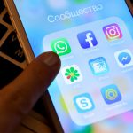 Россияне начали в 1,5 раза активнее регистрироваться в ICQ из-за возможной блокировки Telegram