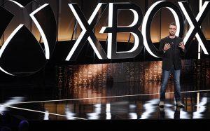 Состоялась презентация новой игровой приставки от Microsoft